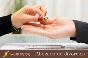 Especialista en divorcios en Alicante